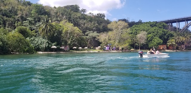 Rio Canimar Parc