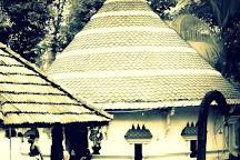 Vishnu Temple, Varkala, India