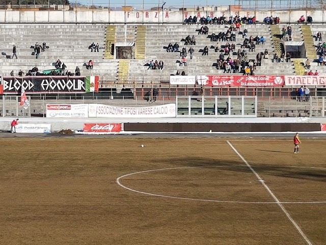 Stadio Comunale Franco Ossola