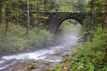 Kamniška Bistrica Valley, Kamnik, Slovenia