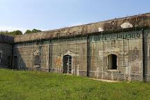 Forte Poerio, Oriago di Mira, Italy
