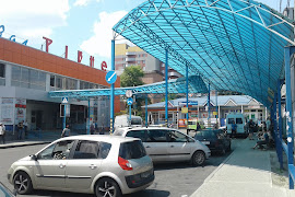 Автобусная станция   Rivne