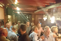 The Old Bill Pub, Ieper (Ypres), Belgium