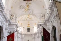 Chiesa di Montevergine, Noto, Italy