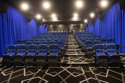 Muswellbrook Cinemas