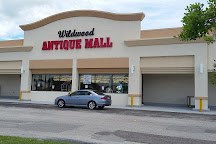 Wildwood Antique Mall of Melbourne, Melbourne, United States