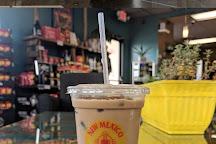New Mexico Pinon Coffee, Albuquerque, United States