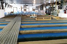 Leadville National Fish Hatchery, Leadville, United States