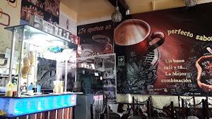 Cafetería Vicafé 3
