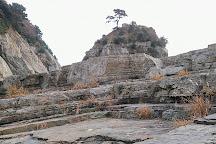 Sinseondae, Geoje, South Korea