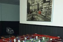 Zombie Lounge Bar, Barcelona, Spain