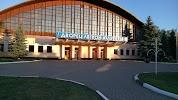 Центр Олимпийского Резерва По Легкой Атлетике Гомельский Областной Учреждение, Юбилейная улица, дом 52 на фото Гомеля
