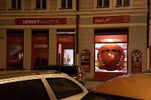iPILOT Prague, Prague, Czech Republic