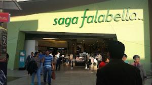 Viajes Falabella - Mall Aventura Plaza Trujillo 0