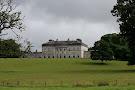 National Trust - Castle Coole