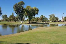 Dobson Ranch Golf Course, Mesa, United States