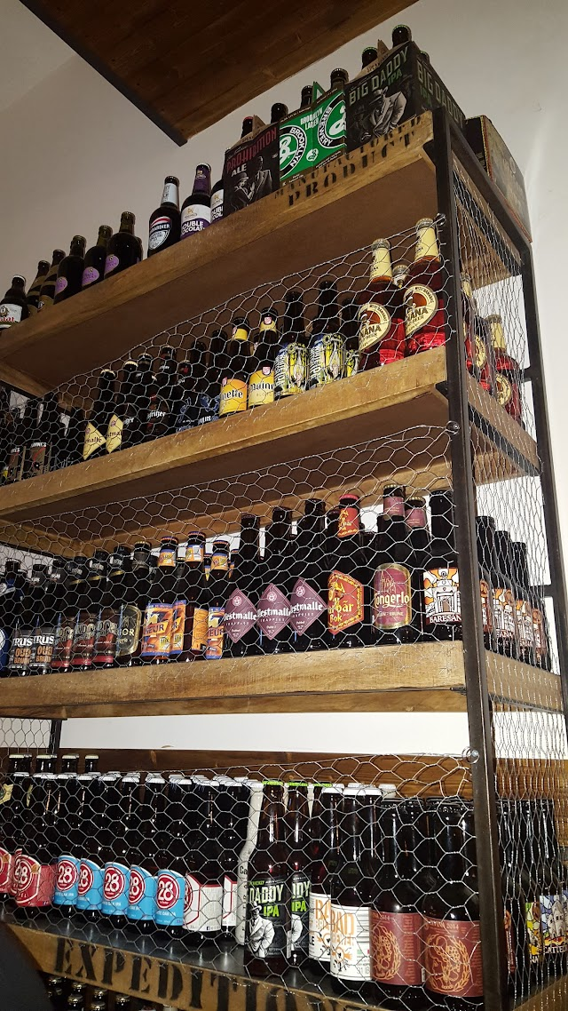 Hops beer shop