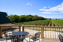 Sprucewood Shores Estate Winery, Harrow, Canada