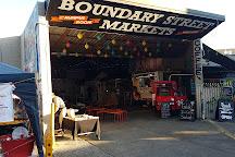 Boundary Street Markets, Brisbane, Australia