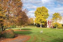 West Dean Gardens, Chichester, United Kingdom