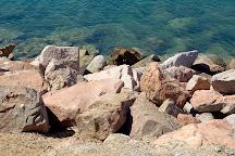 Hananya Beach, Eilat, Israel