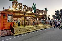 Luna Park Adriatico, Bibione, Italy