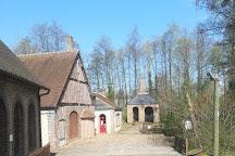 Musee de la Grosse Forge, Aube, France
