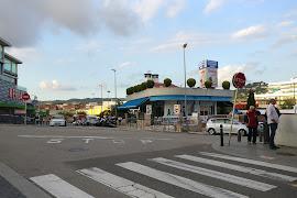 Автобусная станция   Lloret de Mar