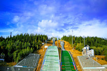 Lillehammer Olympic Park, Lillehammer, Norway