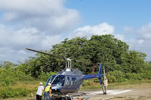 Astrum Helicopters, Belize City, Belize