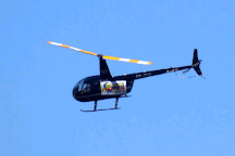 Henrimar Helicopteros, Salvador, Brazil