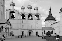 Cathedral of the Assumption, Yaroslavl, Russia