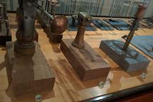 Museo Opificio delle Pietre Dure, Florence, Italy