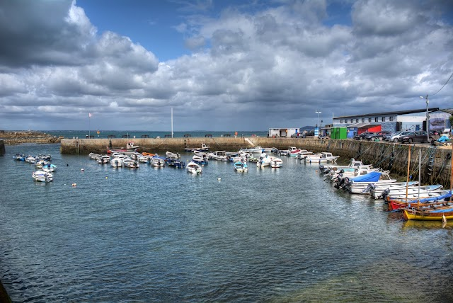 bulloch harbour
