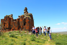 Havuts Tar Monastery, Garni, Armenia