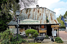 Leathersmith and Bush Gallery, Hahndorf, Australia