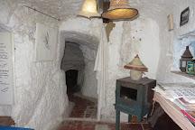 Cuevas del Rodeo de Rojales, Rojales, Spain