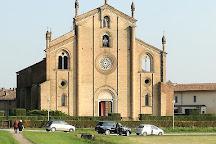 Basilica di San Bassiano, Lodi Vecchio, Italy