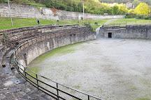 Anfiteatro Romano, Susa, Italy