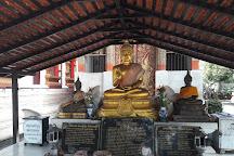 Wat Sum Pow, Chiang Mai, Thailand
