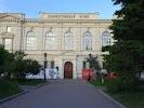 Иркутский областной художественный музей им. В. П. Сукачева, улица Ленина на фото Иркутска