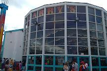 Barry's Amusements, Portrush, United Kingdom