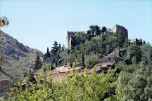 Chateau de Castelnou, Castelnou, France
