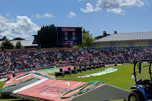 Brightside County Cricket Ground, Bristol, United Kingdom