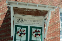Prichard's Distillery, Kelso, United States