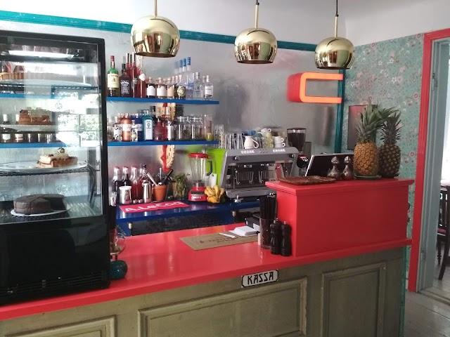 Vehverments Bar & Tostadas