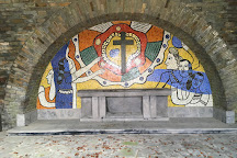 Mardasson Memorial, Bastogne, Belgium