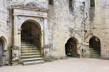 Old Wardour Castle, Tisbury, United Kingdom
