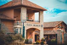 Casa Marin Winery, Lo Abarca, Chile