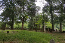 Friendship Cemetery, Columbus, United States